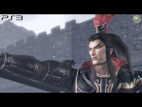 Dynasty Warriors 7 Playstation 3