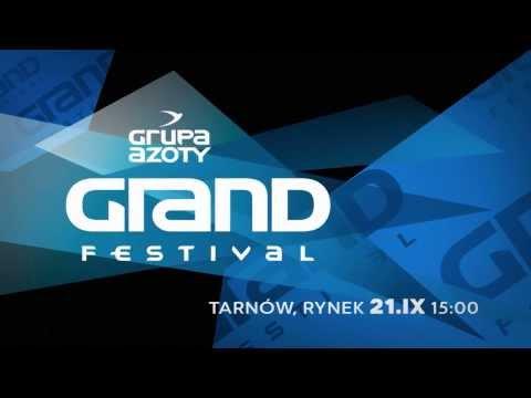 Grand Festival 2013, Tarnów - zdjęcie