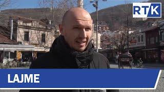 RTK3 Lajmet e orës 23:00 23.02.2020