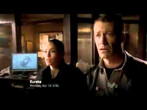 Eureka Season 5 (Promo 2)