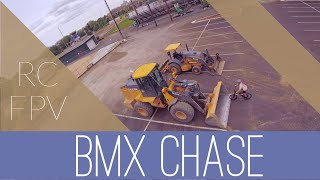 These Guys Got Skill - FPV Cam Chase