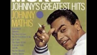 Johnny Mathis - Let it rain
