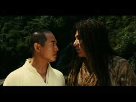 The Forbidden Kingdom (Trailer)