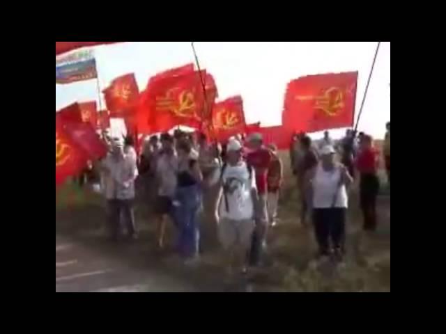 Сталинградский десант в Крыму