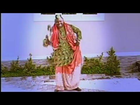 Capt Dennis Abamba - Odu Oma