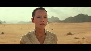 Star Wars: The Rise Of Skywalker - Officiele trailer (NL Ondertiteld) - Star Wars NL