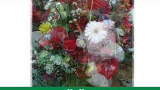 preview picture of video 'Milly Floristeria Corozal, PR / Arreglos para San Valentin'