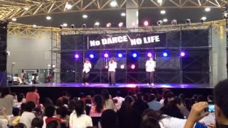 Lipton - No Dance No Life