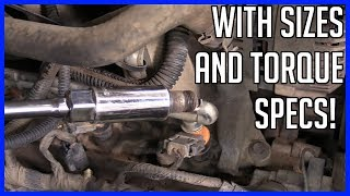 Spark Plugs and Ignition Coils Ford F-150