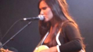 Joyce Jonathan - Prends ton temps - Festival Lucelle Sonore 2011