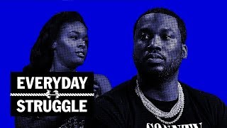 Everyday Struggle - Will Meek Mill's Case Be Affected By Leaked Audio? Azealia Banks Goes too Far