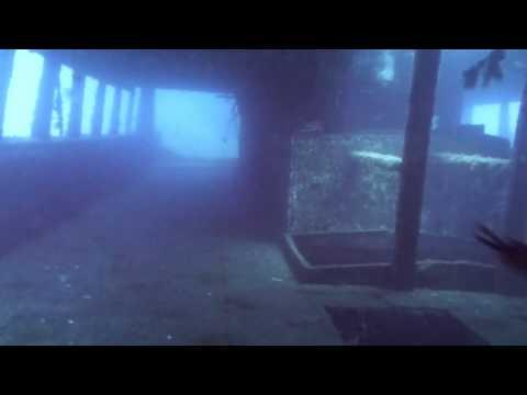 Diving Gozo: Wreck MV COMINOLAND, Wrack Cominoland,Gozo,Malta
