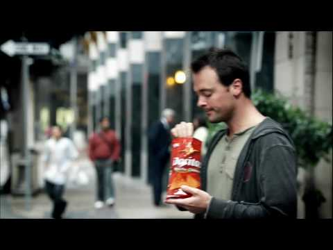 Doritos Commercial (2009) (Television Commercial)
