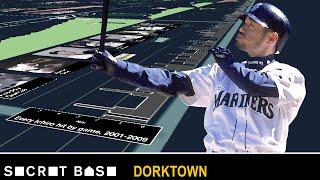 The Age of Ichiro | Dorktown thumbnail