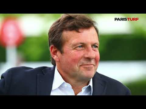Interviews des pros - Quinté du 16 septembre à ParisLongchamp