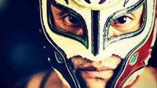 AAA theme song- Rey Mysterio Jr.
