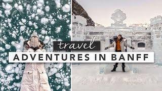 Travel Adventures Through Banff Canada | by Erin Elizabeth