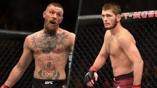 Конор о бое с Хабибом, боец UFC подрался на улице, чемпион М-1 в UFC