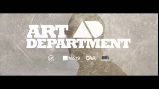 PLAY PRESENTS ART DEPARTMENT