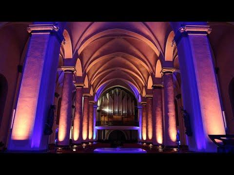 Video der Sonntagsfeier zum 5.Fastensonntag aus St. Sebastian (29.03.2020)