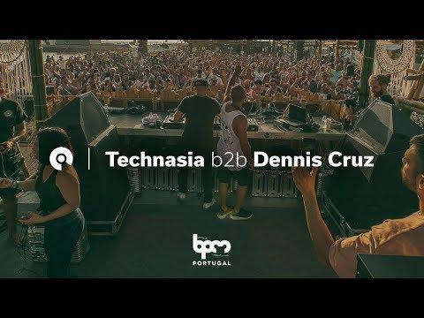 Technasia b2b Dennis Cruz
