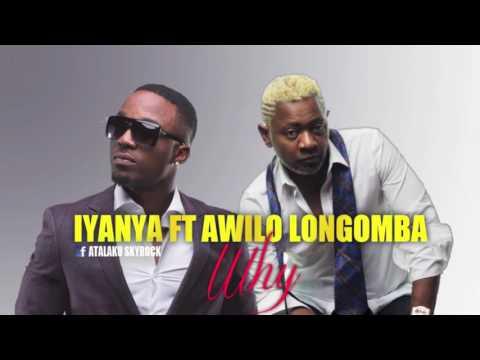 Iyanya ft  Awilo Longomba - Why (Prod by O.Y) 2016