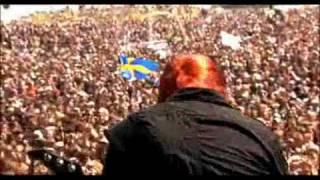 Arch Enemy - Dead Bury Their Dead (Live @ Download Festival 2006)