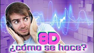 Qué es la Música 8D y por qué se ha hecho viral | Jaime Altozano