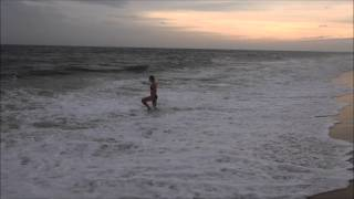 Strandbyen Mui Ne