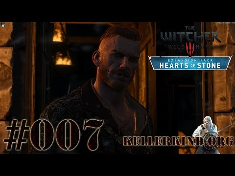 The Witcher 3: Hearts of Stone #007 - Schatten der Vergangenheit ★ EmKa plays Hearts of Stone [HD|60FPS]