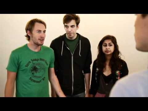 The Bet (Jake and Amir)