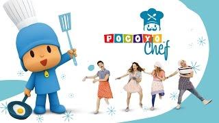 Conecta Kids - Un chef genial