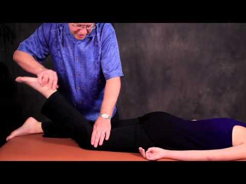 Pourquoi chez la femme enceinte bolyat les muscles des pieds