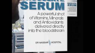Chocolate Serum