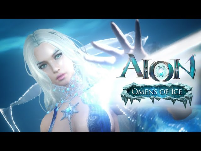 Aion 5.6: Omens of Ice