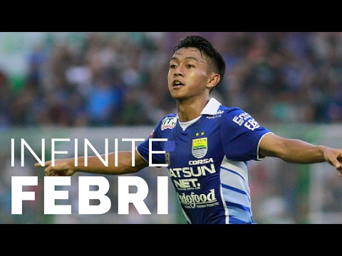 """Infinite FEBRI"" - Indonesian Fastest Soccer/Football Wonder Kid *** 50.000 Likes Challenge ***"