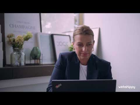 Webshippy Fulfillments  - Butlers • Sikersztori