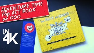 Adventure Time The ART Book Of OOO
