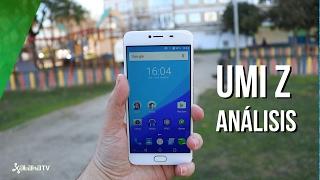 UMI Z, análisis