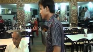 Chotiwala Restaurant, Rishikesh