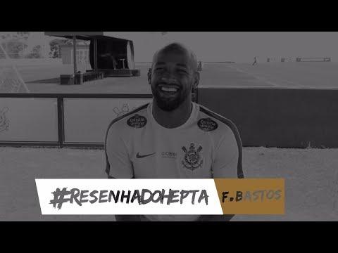 #ResenhaDoHepta com Fellipe Bastos
