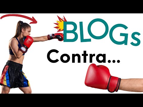 Blogs vs Redes Sociales: 3 estrategias MEJORES para tu blog en 2021