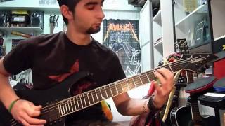 Mastodon - This Mortal Soil Cover (Josu Alecha)