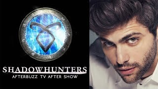 Shadowhunters Season 2 Episode 17 Review & After Show | AfterBuzz TV