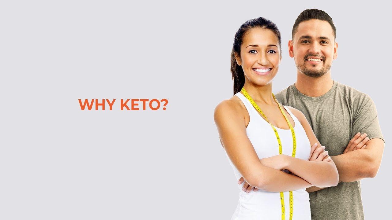 Why keto?
