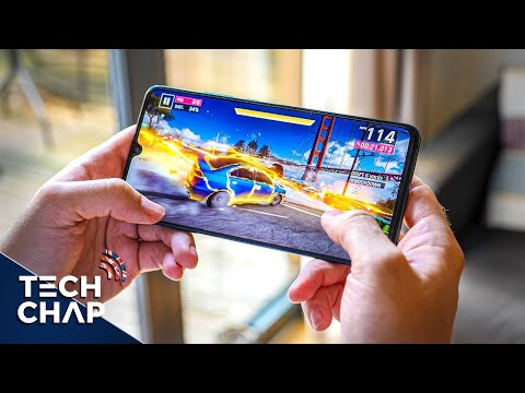 External Review Video e6SABxHxkSg for Huawei Mate 20 X 5G Smartphone