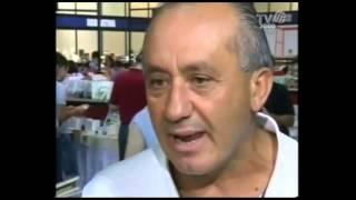 Sebastiano Benenati al Meeting 2013 (servizio di Tv2000)