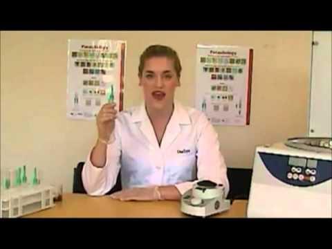 Medicina a buon mercato per parassiti
