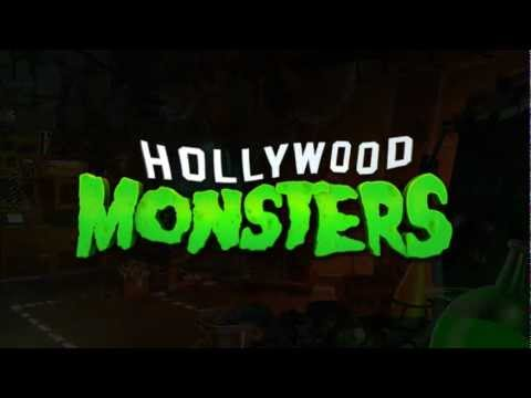 Hollywood Monsters Is The Next Big Thing On iOS