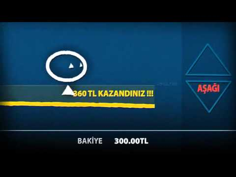Anyoption TV Reklam